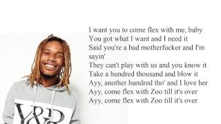 Baixar - Fifth Harmony Ft Fetty Wap All In My Head Flex Lyrics Grátis