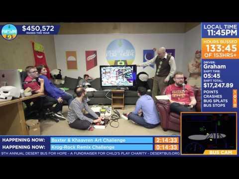 DB9 - Sega Naomi home arcade system re-build demo