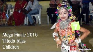 dandiya nonstop 2017 children titodo utar jajo sajid khyar sahiyar club day 10