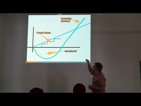 Product Consulting: Moving From Services To Product