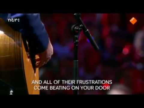Paul Carrack - The living years (Dutch TV Top2000 Concert 31-12-2014)