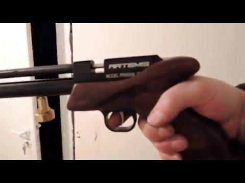 ONYX INITZIA Port de transfert carabine ARTEMIS PR 900 W ..... SPA