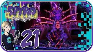 Spyro: Shadow Legacy - Part 21: Finale