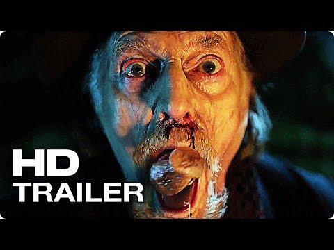 Штамм (4 сезон) — Русский трейлер (2017) [HD]   Ужасы (18+)   Кино Трейлеры