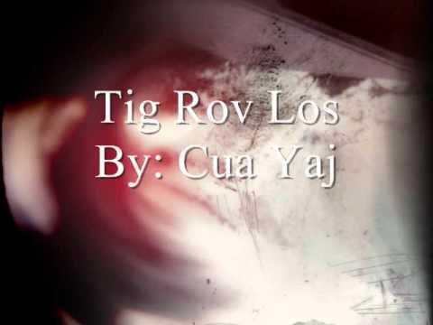 Tig Rov Los - Cua Yaj thumbnail