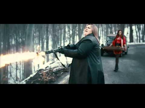 Blubberella | trailer US (2011) American Film Market