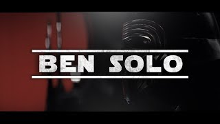 There is Still Good in Him - Ben Solo
