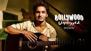 Bollywood Unplugged (Iktara, Tum Ho Toh, Kabhi Alvida Na, Tu Hi Hai, Aashiyan) | Raghav Chaitanya