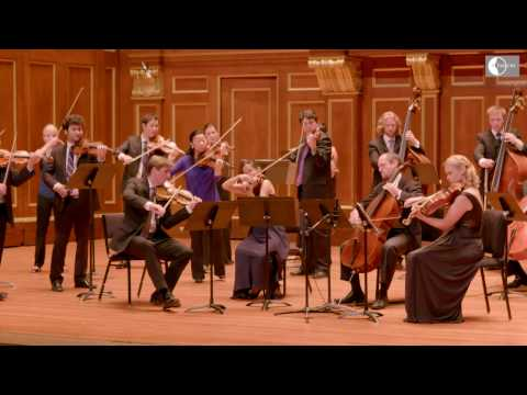 Elgar - Introduction and Allegro - A Far Cry