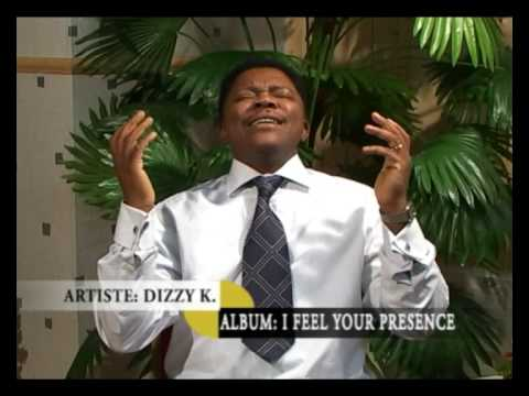 Dizzy K Falola - Feel Your Presence