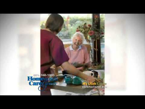 Homewatch Care Givers | Home Care | Salt Lake City, Utah