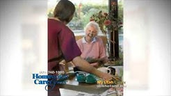 Homewatch Care Givers | Home Care | Salt Lake City, Utah
