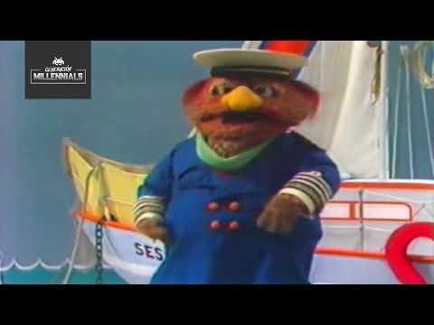 """La Rana Gustavo - La casa de Aladino / Los Teleñecos de Barrio Sésamo """"The Muppets"""" Sketch from YouTube · Duration:  3 minutes 39 seconds"""