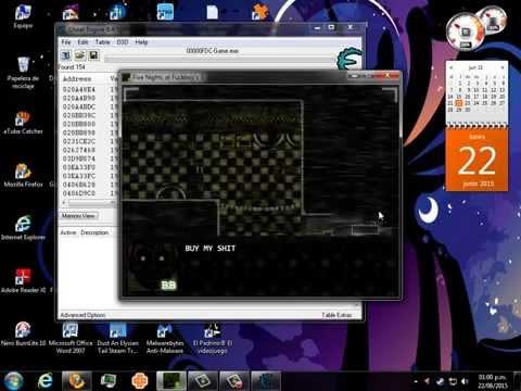 CheatEngine En Juegos De RPGMaker Easy Tutorial En Español~