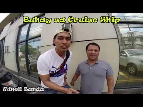 Mayroon bang AGE LIMIT sa pagbabarko? (Buhay sa Cruise Ship)