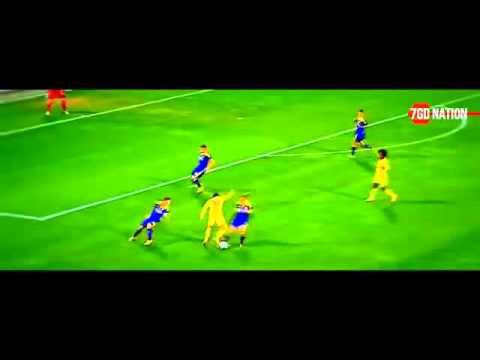 Chelsea FC Skills 2015 ● Hazard ● Fabregas ● Diego Costa ● Willian ● Oscar ● Ramires ● Drogba