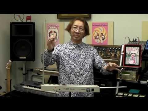 "Kunitech Music280""Suzhou Nocturne(蘇州夜曲)"""