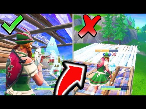Winning in Season 9 Just Got so Easy… (Fortnite Season 9 - Tips and Tricks)