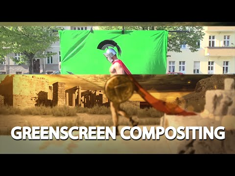 Green screen Speed