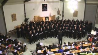Kerstfeest met Crescendo (deel 2)
