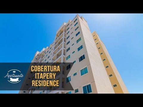 COBERTURA NO ITAPERY RESIDENCE EM FORTALEZA CEARA