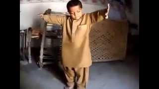 vuclip The Famous Pakistani Dancing Kid Is Back With More Crazy Moves !