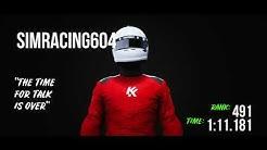 KartKraft Gameplay / The real kart racing game