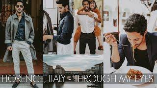 FOLLOW ME AROUND | FLORENZ - Mode, Essen & italienischer Lifestyle | Sami Slimani