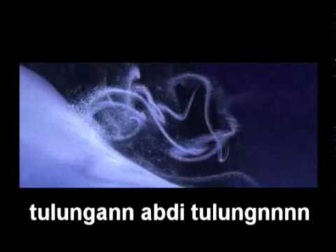 Let It Go Frozen parody Versi Sunda cover SIEUN KUNTI
