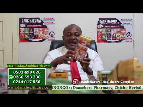 EFFECTIVE HERBAL PRODUCTS FOR ALL