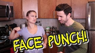 Face Punch!
