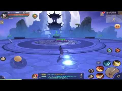 MMORPG Tianxia GMV #2 Ios/android - Order And Chaos Online