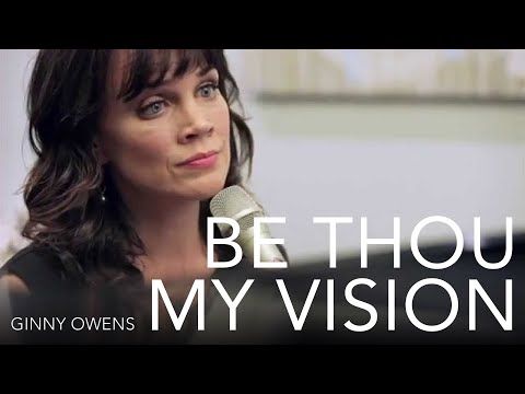Ginny Owens | Be Thou My Vision (LIVE)