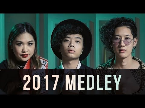 2017 Hit Songs Medley | BILLbilly01 ft. Alyn and Preen