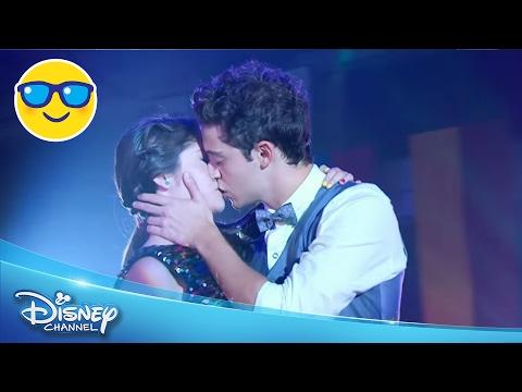 Soy Luna - Podsumowanie odcinka 40. Tylko w Disney Channel!