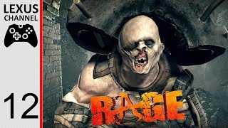 Rage - #12 (Метро) Прохождение