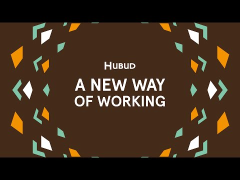 Hubud: A New Way of Working | Coworking Space Bali