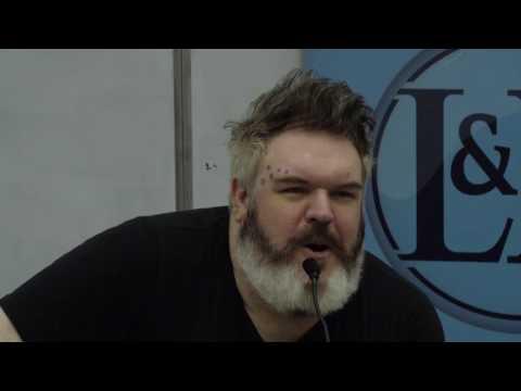 Kristian Nairn | Full Address | UCD Literary & Historical Society
