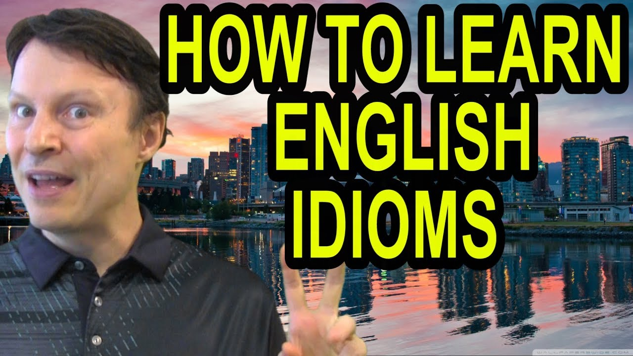 Learn English Vocabulary | American Dialogues | Idioms | English