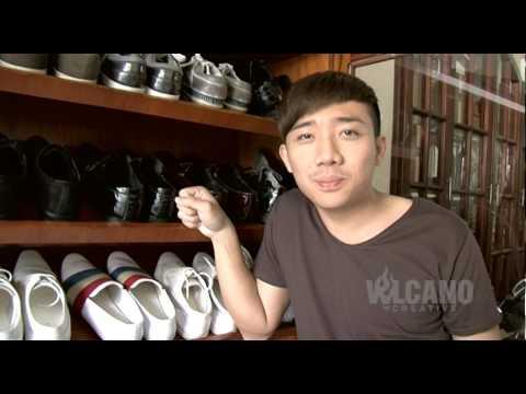 VTV6 - Tra Chanh - Tran Thanh - BST Giay