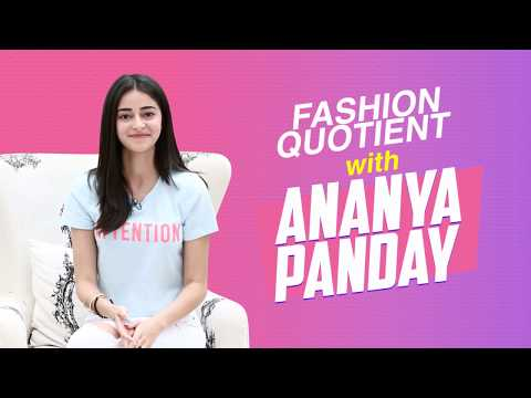 Ananya Panday Reveals Her Most Priced Piece Of Fashion Accessory! | SpotboyE Mp3