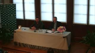 Oscar Di Montigny presenta