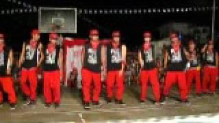 Nasty Boys @ Banca Banca Nagcarlan Laguna
