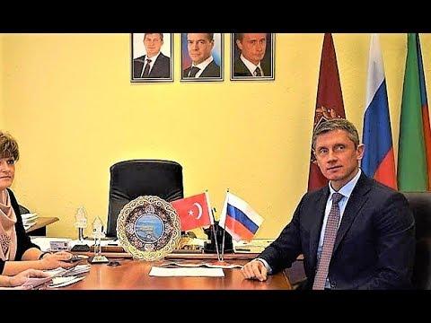 Глава Клинцов Олег Шкуратов готов заплатить за поездку детей чиновников в Турцию