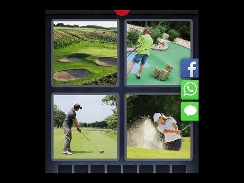 4 Images 1 Mot Niveau 2334 Solution Réponse