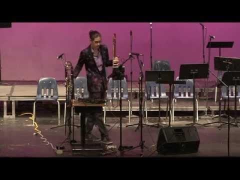 """Okanagan Springs"" Live Loop in Chantilly, VA 3/28/15"