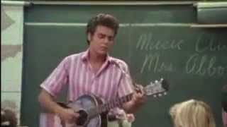 David Scott (Elvis) - Mystery Train