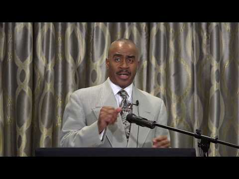 Truth Of God Broadcast 1229-1231 Charlotte NC Pastor Gino Jennings HD Raw Footage!