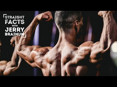 The Pros And Cons Of Beta Alanine Supplements   Straight Facts With Jerry Brainum