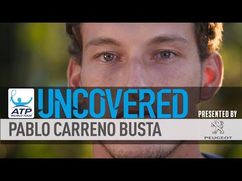 Carreno Busta's Late But Good Decision Uncovered 2017